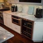 Fresh Traditional Aurora Il Kitchen Design And Remodel