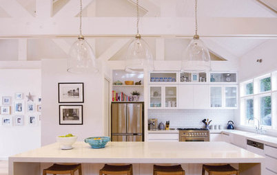 7 Super-Practical Things to Remember When Planning Your Kitchen
