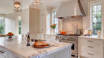 Seattle Kitchen Remodel
