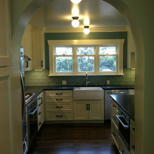 Seattle Queen Ann Kitchen Remodel by Westbrook Restorations 206 954 4054