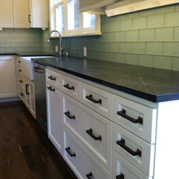 Seattle Queen Ann Kitchen Remodel by Westbrook Restorations 206 954 4054