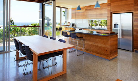 Concrete Flooring Is Cool, but Warmer Than You Think