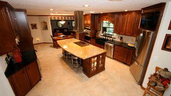 Sebal Kitchen Remodel