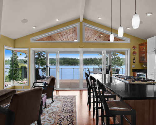 Best Triangle Windows Design Ideas Amp Remodel Pictures Houzz