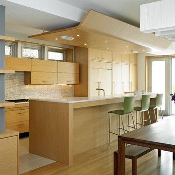 Seeley Residence