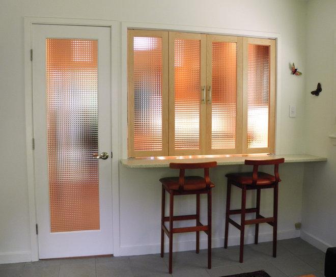 Kitchen Pass Through Shutters   Kitchen Ideas