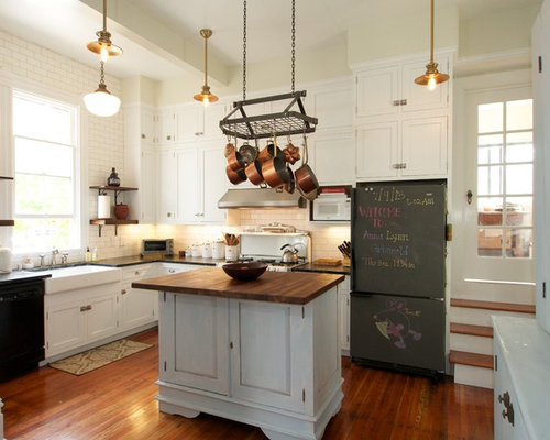 Semi custom cabinet houzz for Semi custom kitchen cabinets