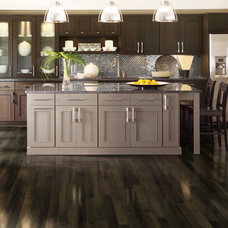 Traditional Kitchen by Shaw Floors