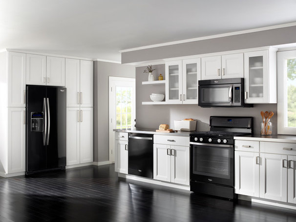 Contemporary Kitchen by Whirlpool