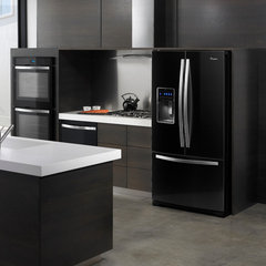 modern kitchen by Whirlpool