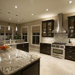 N House Design and Build - San Antonio, TX, US 78216