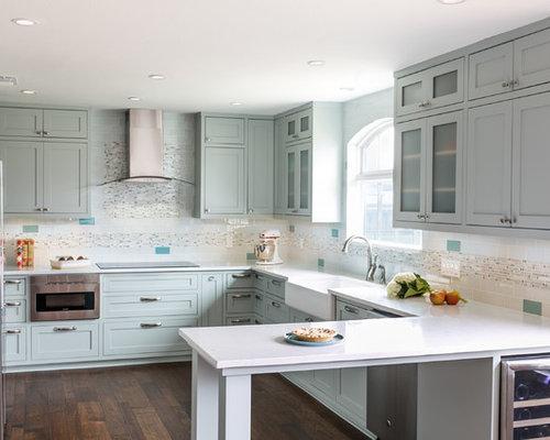 SEQUOYAH-Kitchen remodel in Buda, Texas (Austin, Texas)