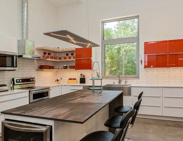 Serdar Net Positive Micropolis House