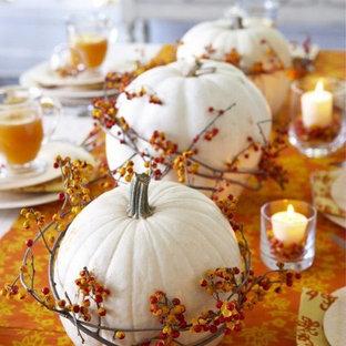 Set the Mood with Fall Decor