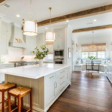 Settlement at Willow Grove - Baton Rouge Custom Home