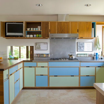 Seward Park Kitchen