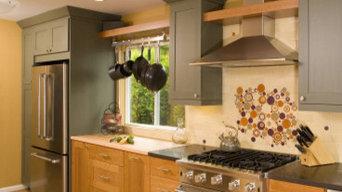 Seward Park Kitchens