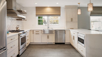 Sewell Kitchen Renovation