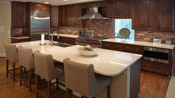 Sewlyn Ranch Whole house remodel