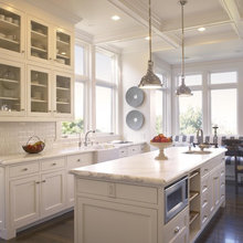 Archibald Kitchen Ideas
