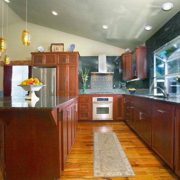 Shabby Chi Residential Interior