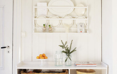 The Well-Concealed Kitchen