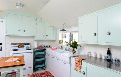 8 frentes de armario de cocina para 8 estilos