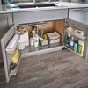 Get the Most Out of Your Kitchen's Undersink Area