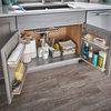 Хороший вопрос: Маленькая кухня, ничего не лезет — что делать