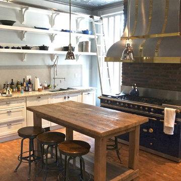 Shadyside Kitchen Remodel