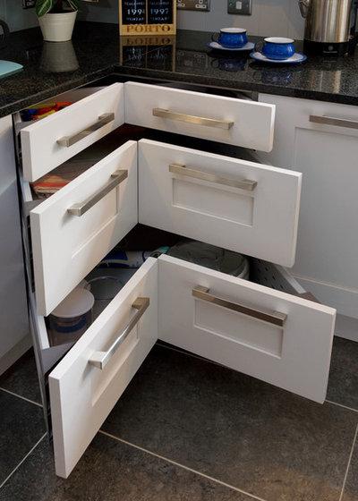 Неоклассика Кухня by Glenvale Kitchens