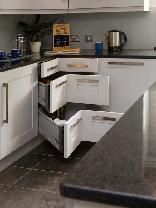 saveemail glenvale kitchens - Kitchen Corner Cabinet Ideas