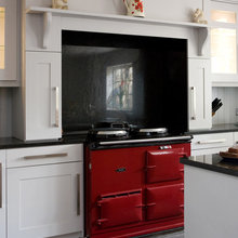 AGA Traditional Cooker Design Inspirations