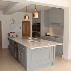 Crabtree hargreeves bespoke interiors south ockendon for G kitchen gravesend