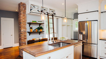 Shaker Heights Whole Home Remodel