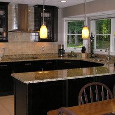 Kitchen by Reico Kitchen & Bath