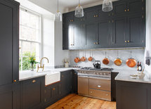 Would you kindly tell me the paint color for the cabinets?