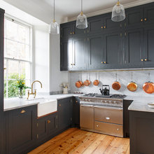 extra from popular kitchens