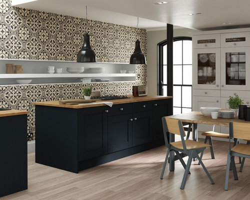 Linda barker home design ideas renovations photos for Barker kitchen cabinets