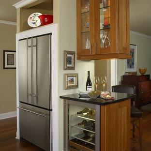 Kitchen Family Room Combinations Houzz