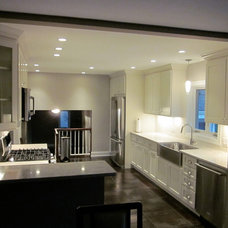Transitional Kitchen Cabinets by Royal Kitchen and Bath Cabinets