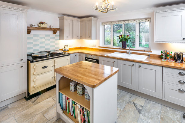 Country Kitchen by P & P Maintenance Services