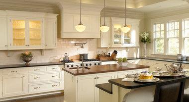 West Hartford, CT Kitchen & Bath Designers