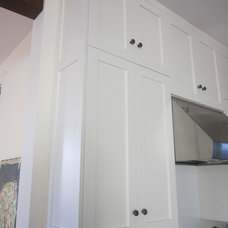 Traditional Kitchen Cabinetry by Michael Meyer Fine Woodworking
