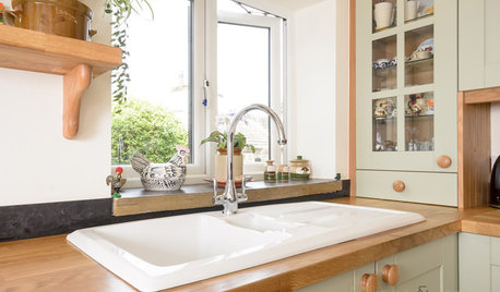 Which Type of Kitchen Sink Should You Choose?