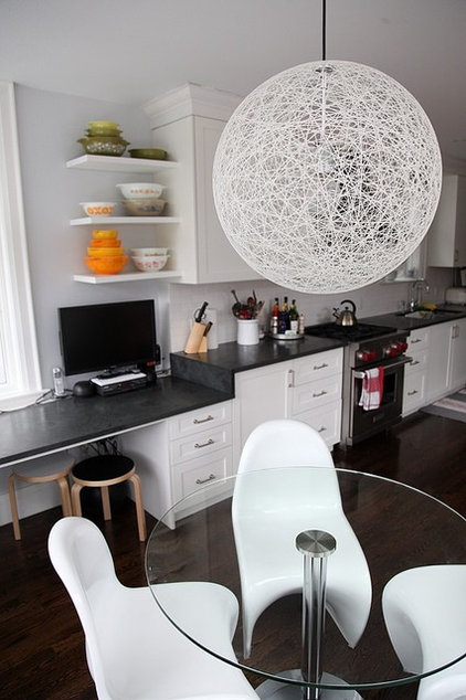 Kitchen by 8Foot6