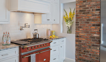 Shaw Row House Remodel