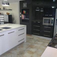 Modern Kitchen by Wild Interiors