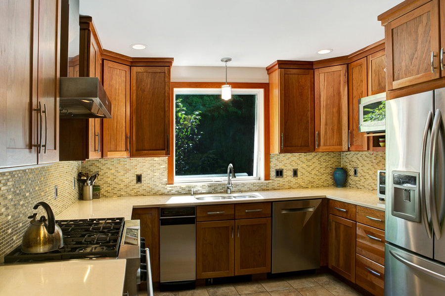 Shelburne Kitchen
