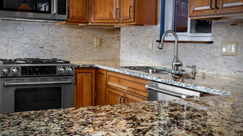 Shelby Township Kitchen